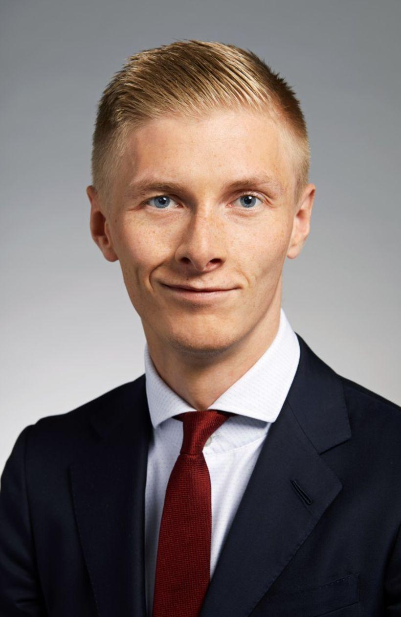 Gunnar Atli Gunnarsson.