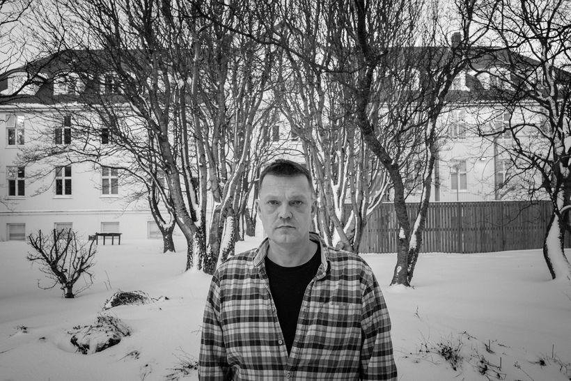 Guðmundur Sævar Sævarsson, deildarstjóri öryggis og réttargeðþjónustu Landspítalans.