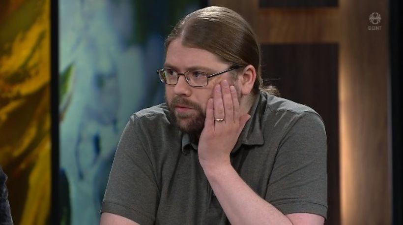 Helgi Hrafn Gunnarsson, þingmaður Pírata, segir að mikilvægt sé að ...