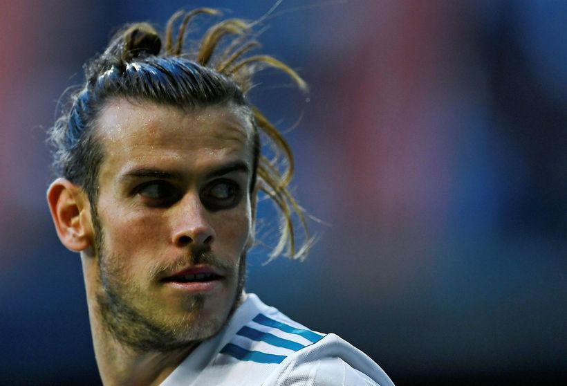 Garth Bale.