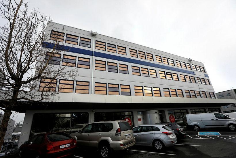 VÍB, Kaupþing, FBA, Iðnlánasjóður, SPRON og MP banki hafa verið ...