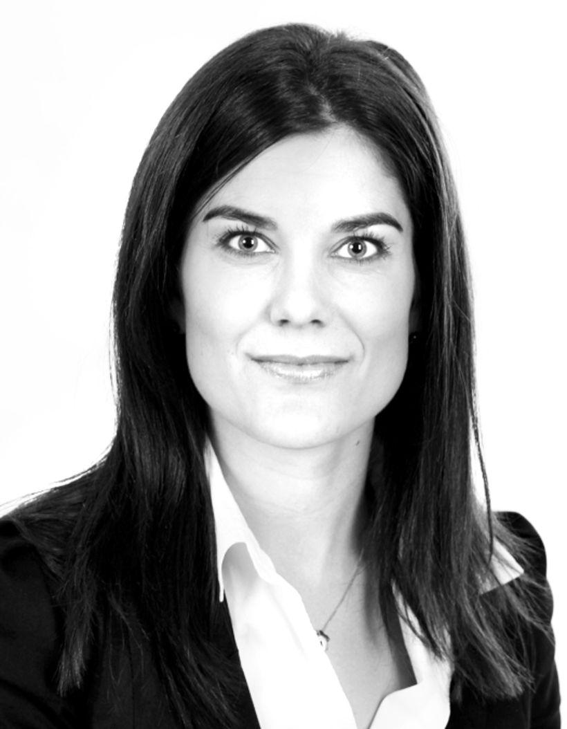 Lilja Margrét Olsen.