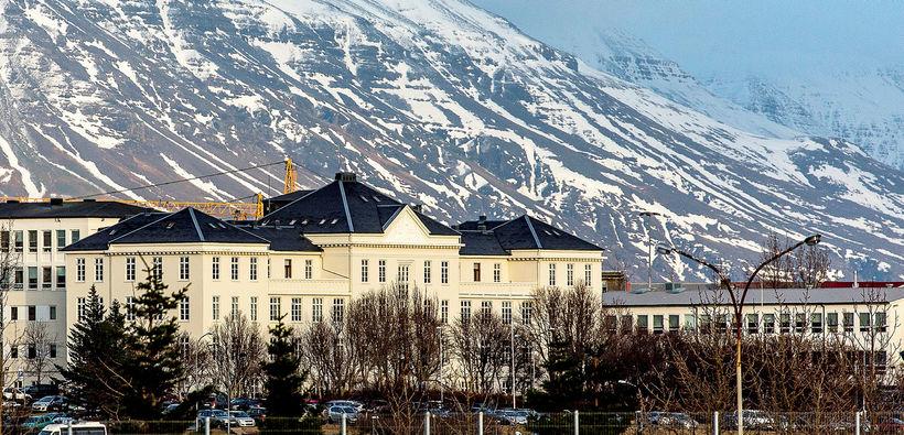 Búið er að skipa samstarfsráð til að styrkja samvinnu um ...