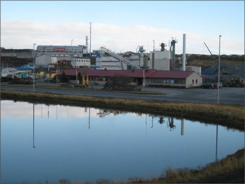 Malbikunarstöðin Höfði hf. er í fullri eigu Reykjavíkurborgar.