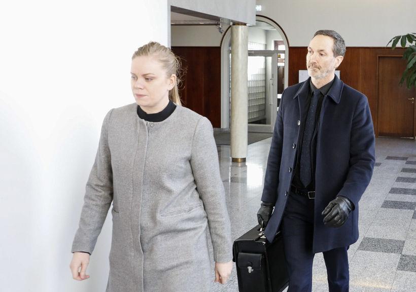 Markaðsmisnotkunarmál Glitnis - Dómsuppsaga - Björn Þorvaldsson saksóknari