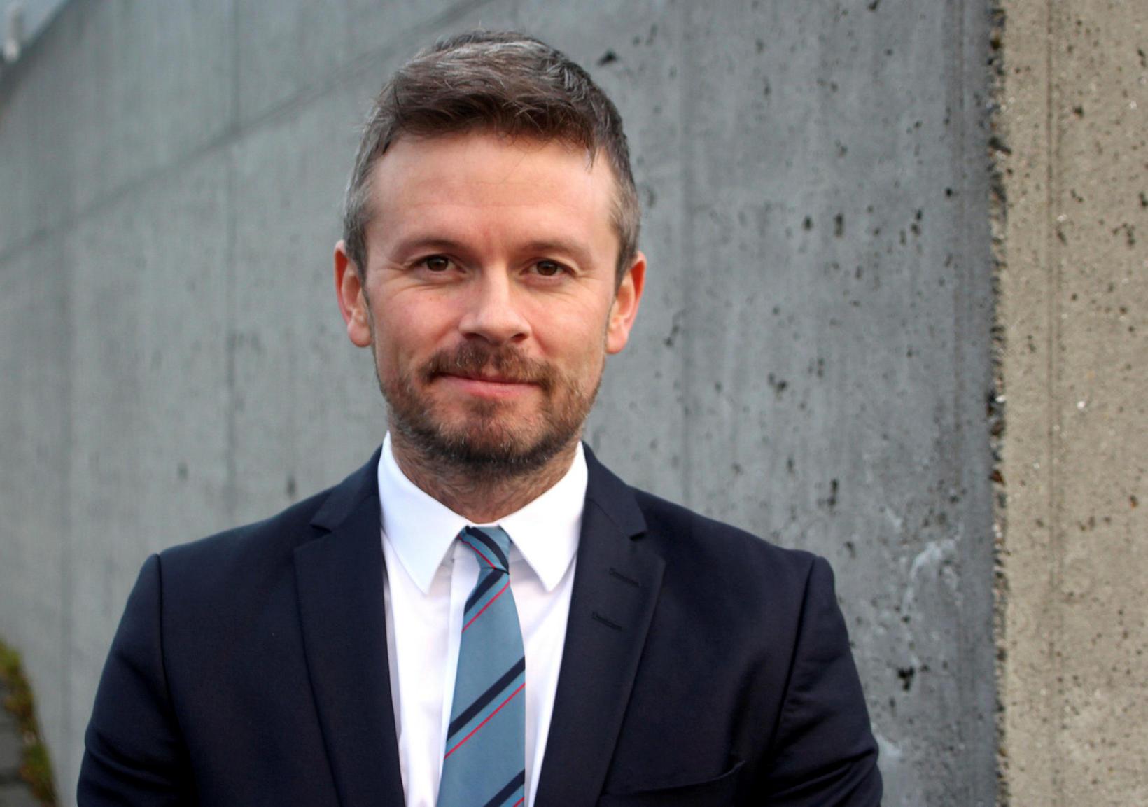 Þingmaðurinn Ágúst Ólafur Ágústsson hlaut ekki eitt toppsætanna í framboðskönnuninni.
