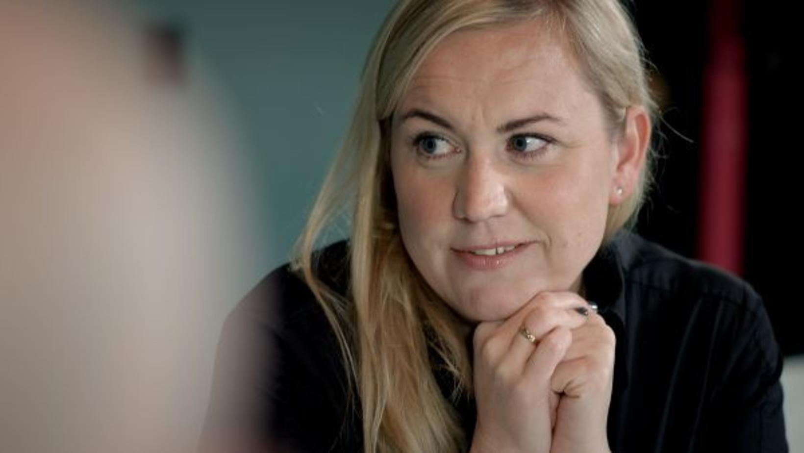 Þorbjörg Sigríður Gunnlaugsdóttir, þingmaður Viðreisnar.