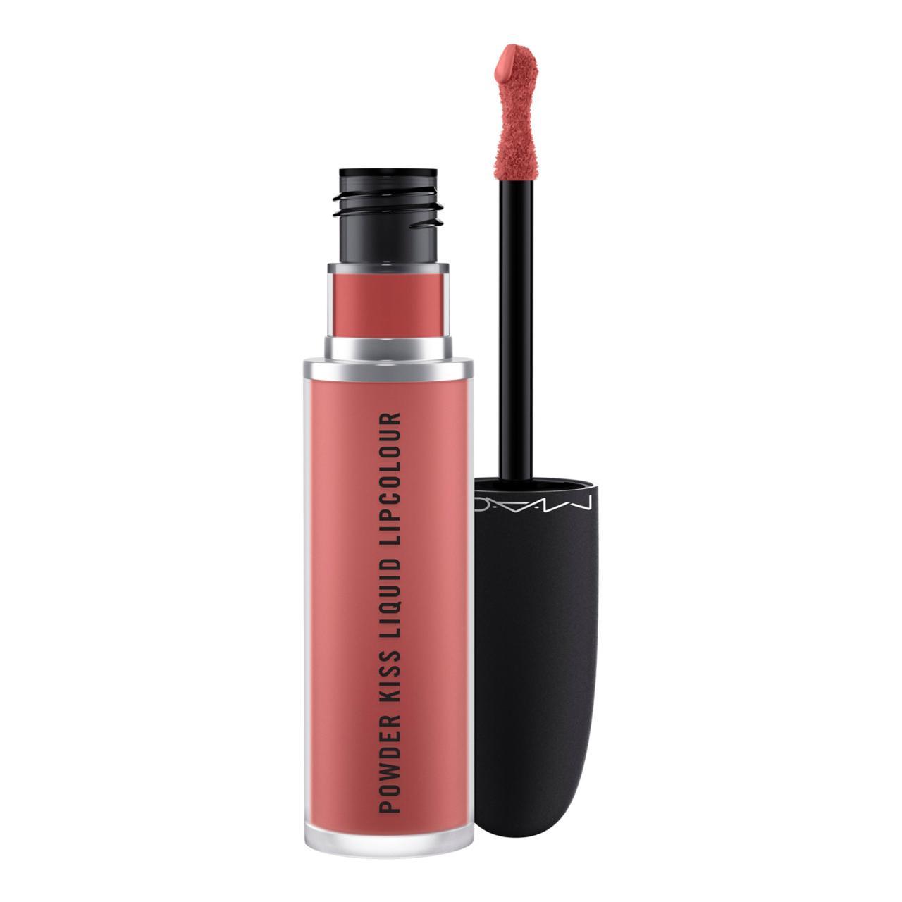 MAC Powder Kiss Liquid Lip, 5.390 kr.
