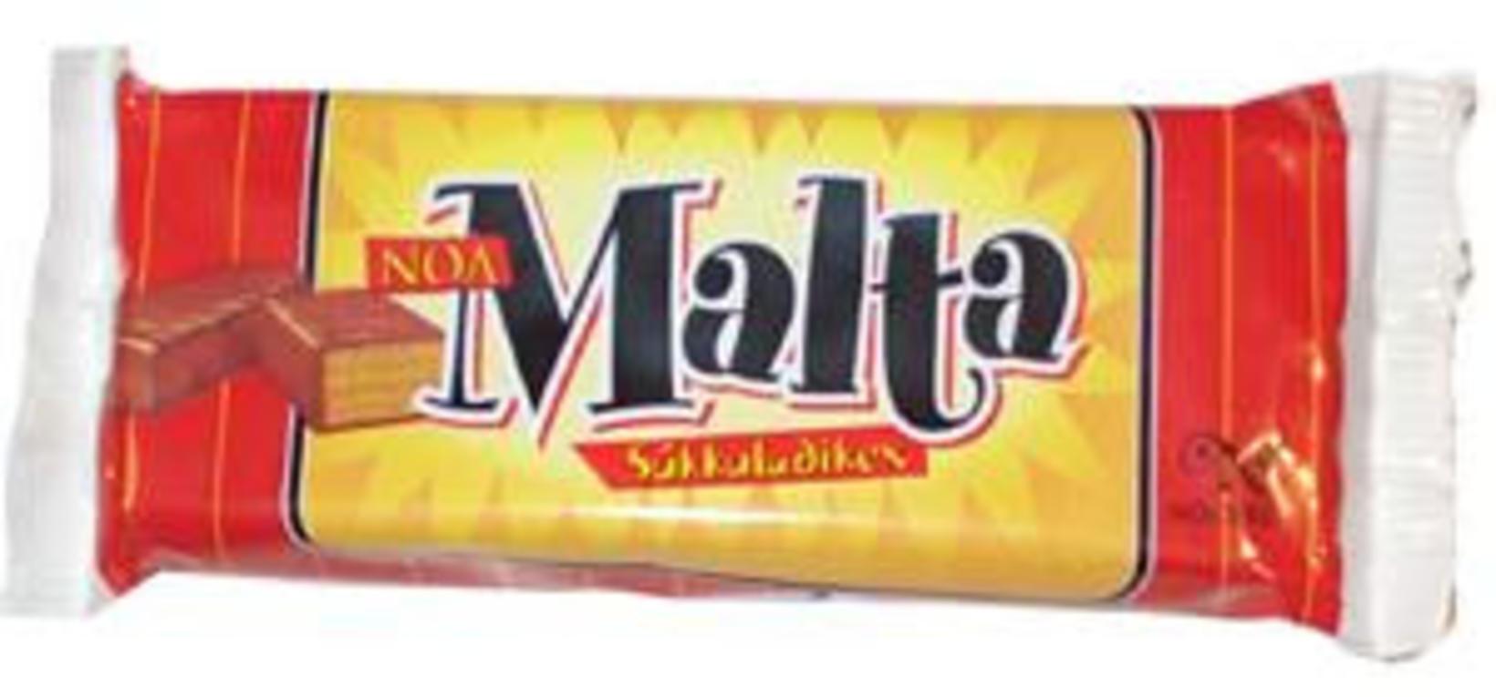 Hver man ekki eftir Malta?