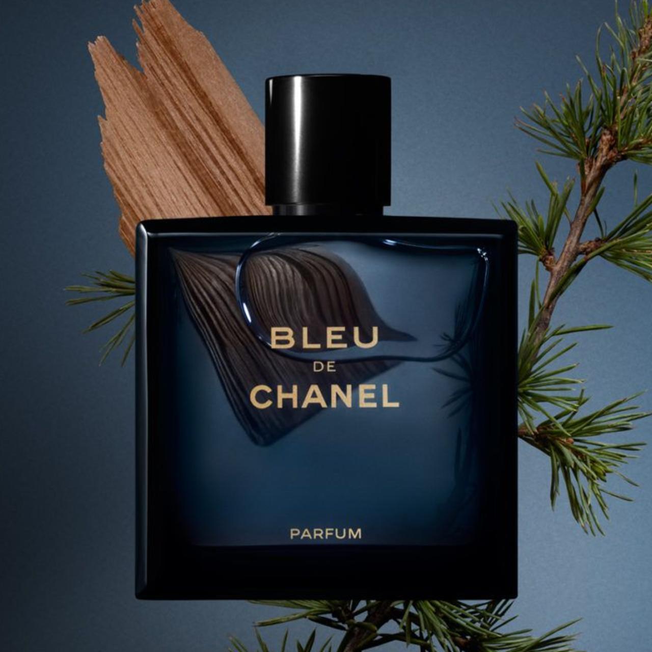 Chanel Bleu De Chanel Parfum, 14.799 kr. (50 ml.)