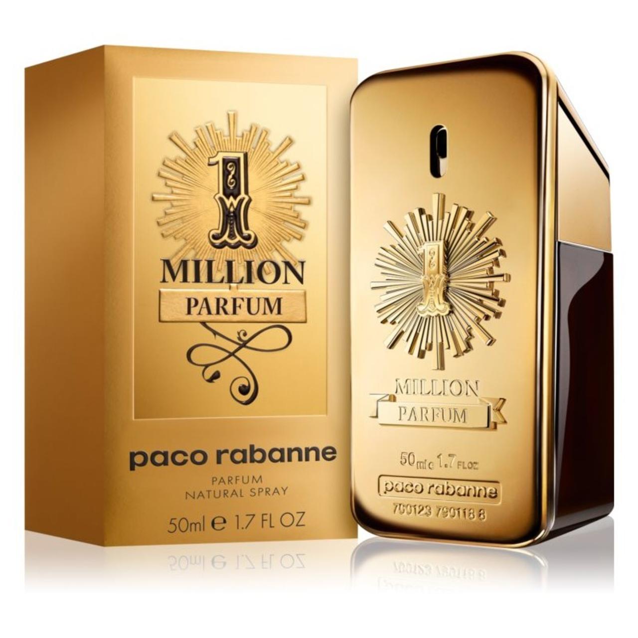 Paco Rabanne 1 Million Parfum, 13.899 kr. (50 ml.)
