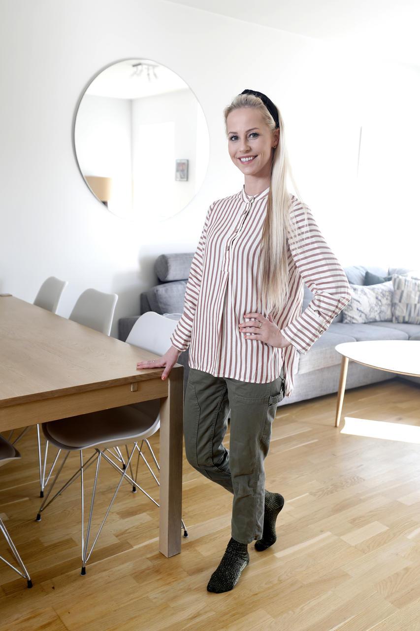 Eyrún Anna vil hvetja Íslendinga til að versla á netinu …