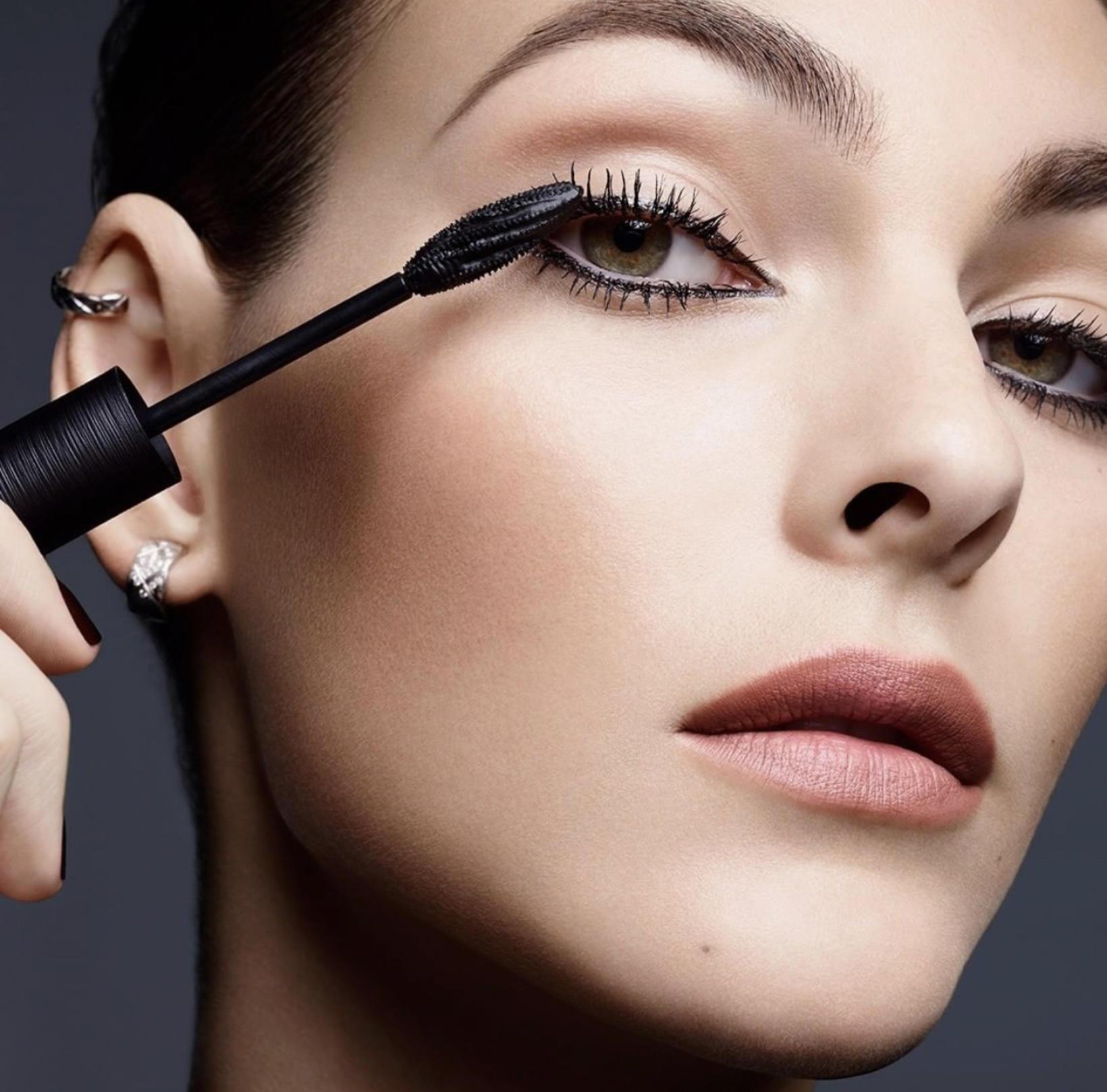 Chanel Le Volume Stretch De Chanel er nýjasti maskarinn frá …
