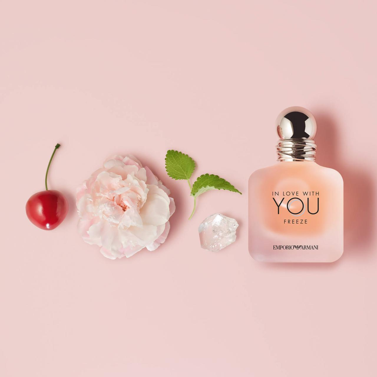 Emporio Armani In Love With You Freeze, 7.999 kr. (30 …