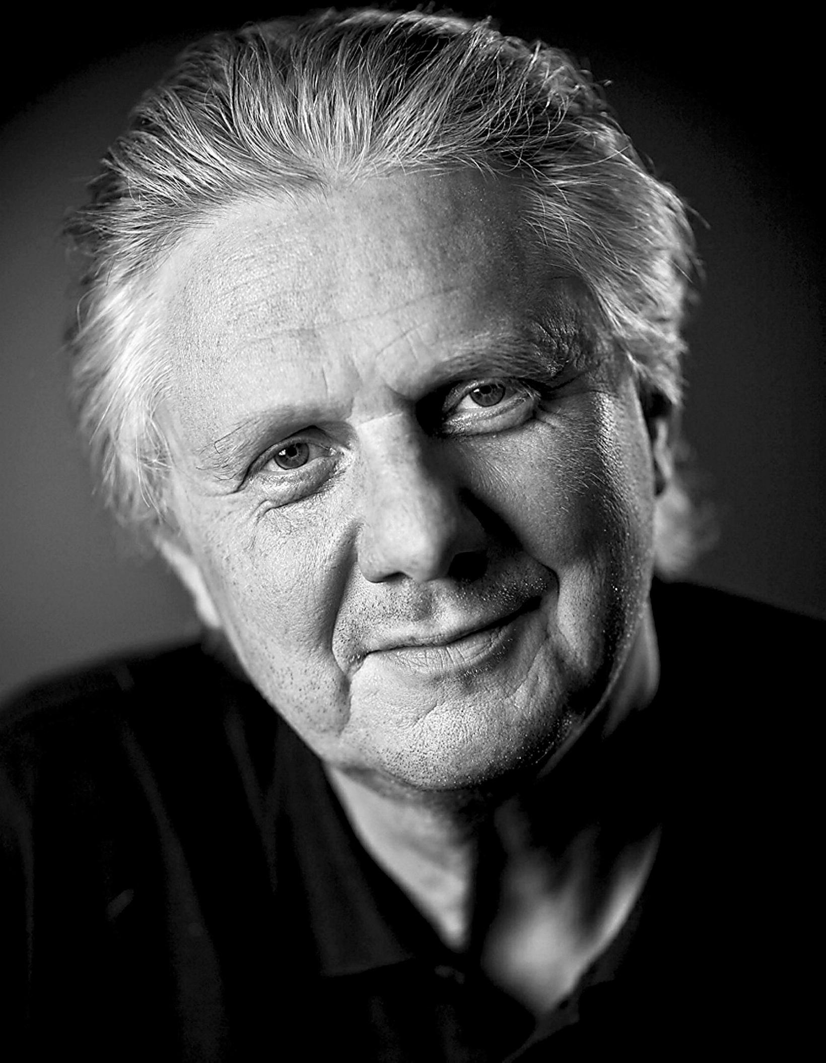 Film producer Snorri Þórisson.