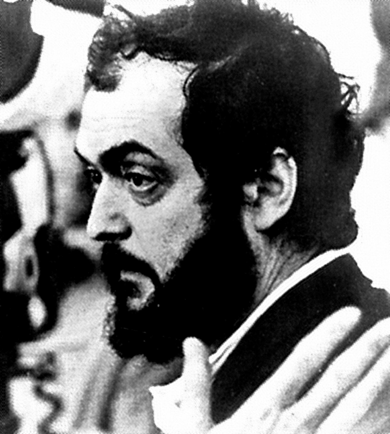 Stanley Kubrick er einn áhrifamesti kvikmyndaleikstjóri sögunnar.