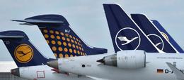 Lufthansa fær veglega ríkisaðstoð fari svo að hluthafar flugfélagsins samþykki skilmála aðgerðaáætlunar.