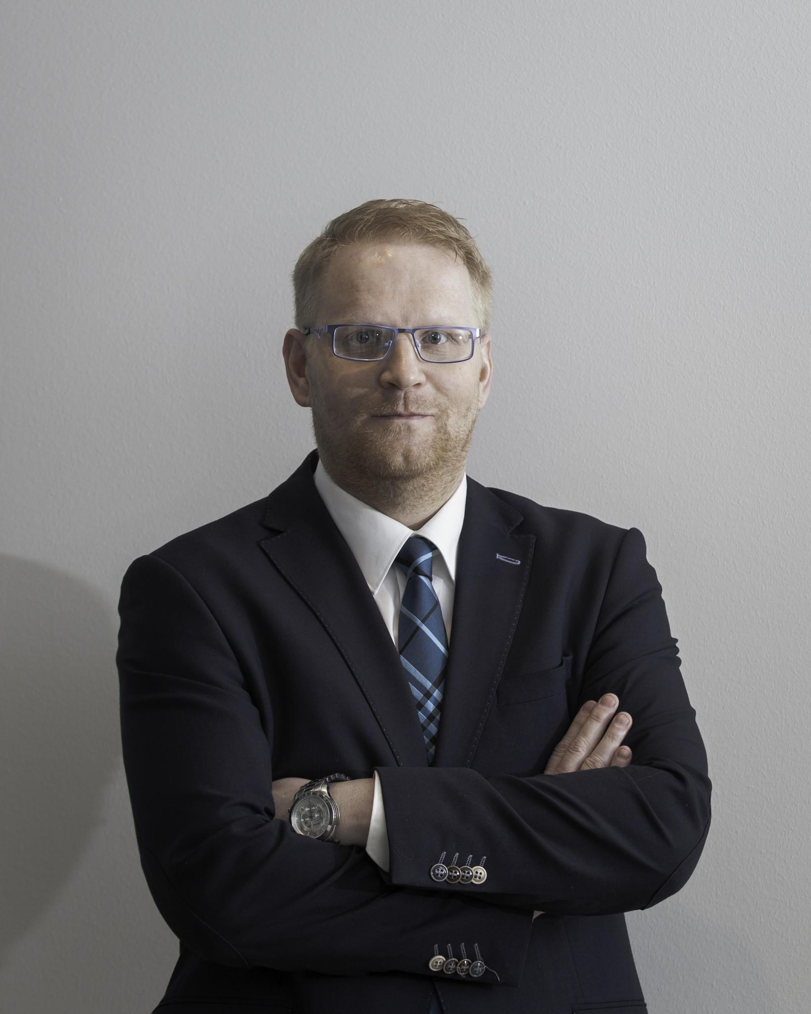 Einar Hermannsson.