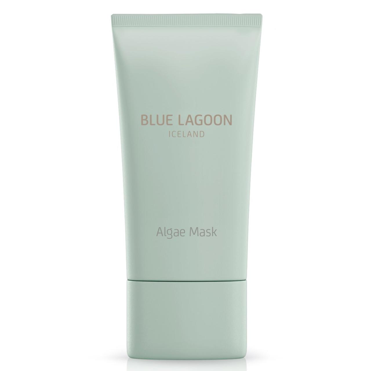 Blue Lagoon Algae Mask, 9.900 kr.