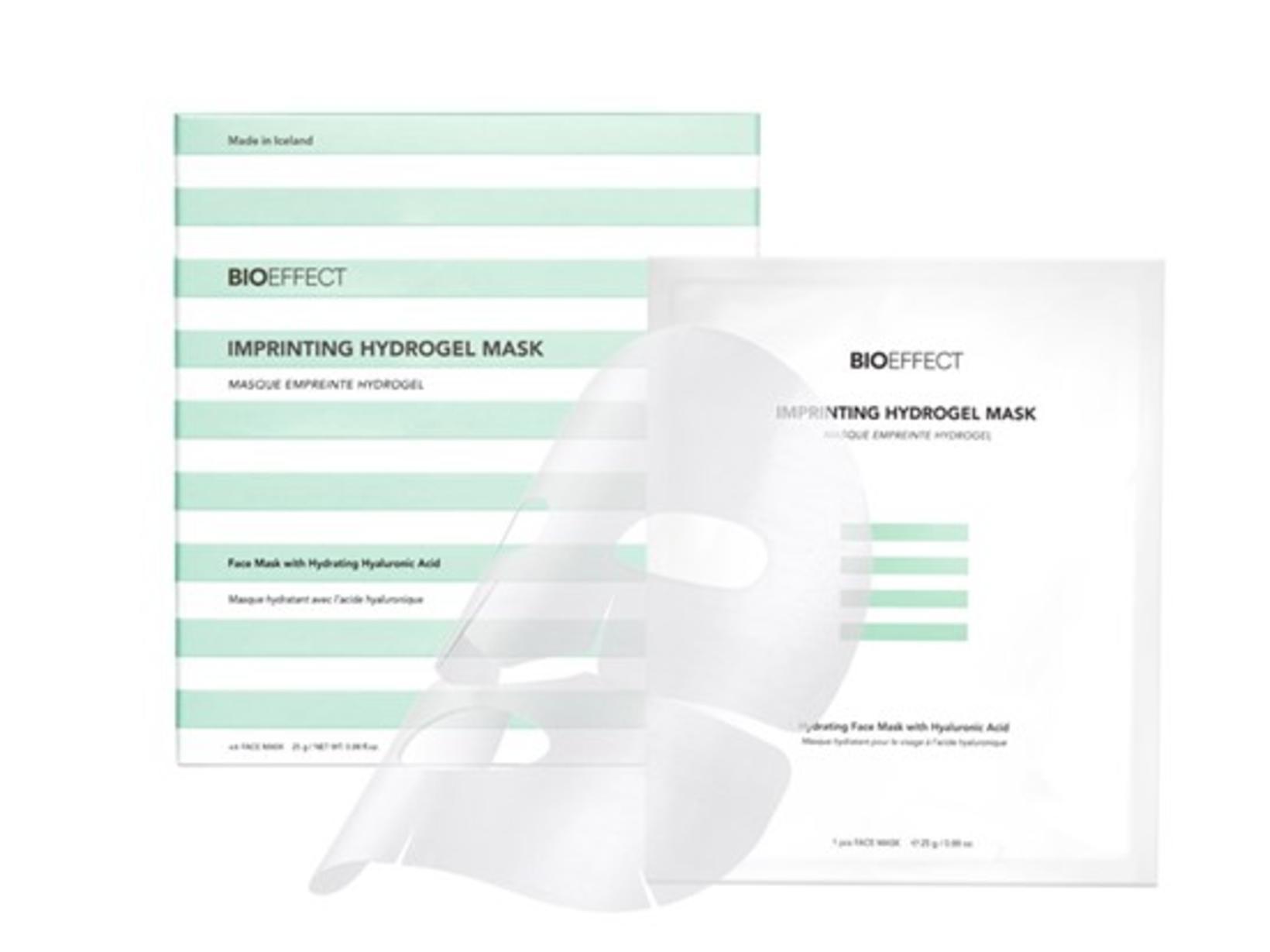 BIOEFFECT Imprinting Hydrogel Mask, 9.190 kr. (6 stykki)