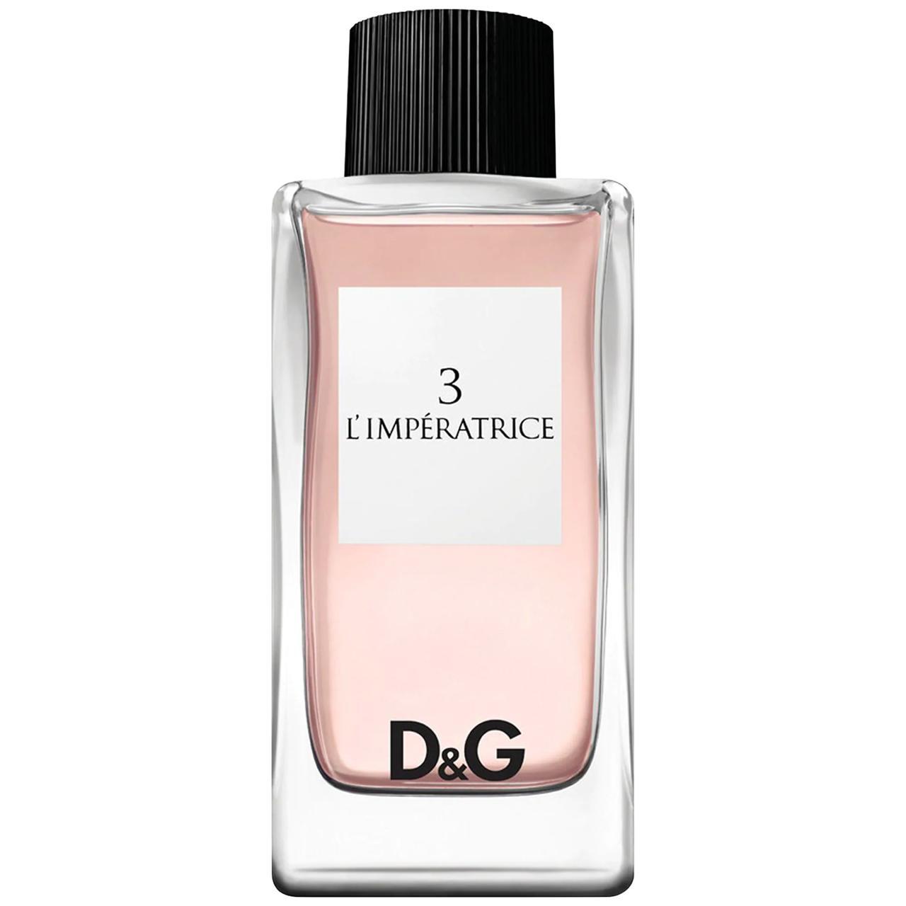 Dolce & Gabbana L'Impératrice Eau de Toilette, 9.499 kr.