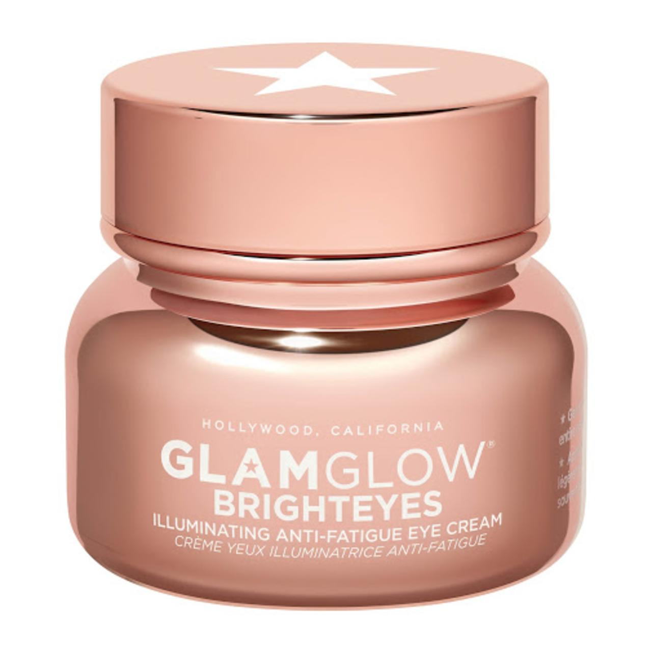 GlamGlow BrightEyes Illuminating Anti-Fatigue Eye Cream, 7.434 kr.