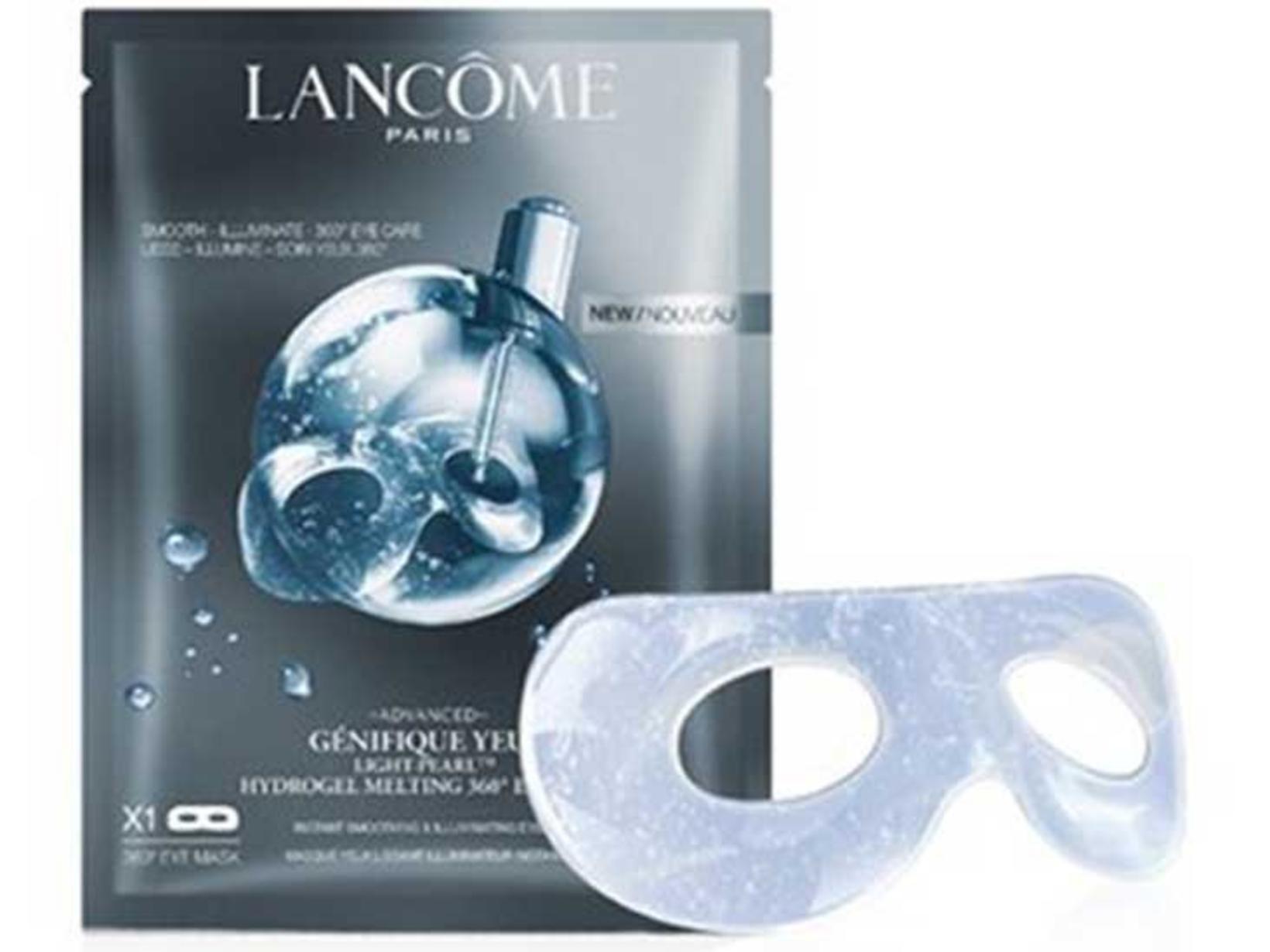 Lancôme Génifique Light Pearl Hydrogel Melting Eye Mask, 1.712 kr. …
