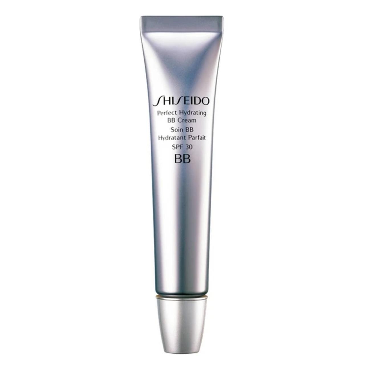 Shiseido Perfect Hydrating BB Cream SPF 30, 5.900 kr.