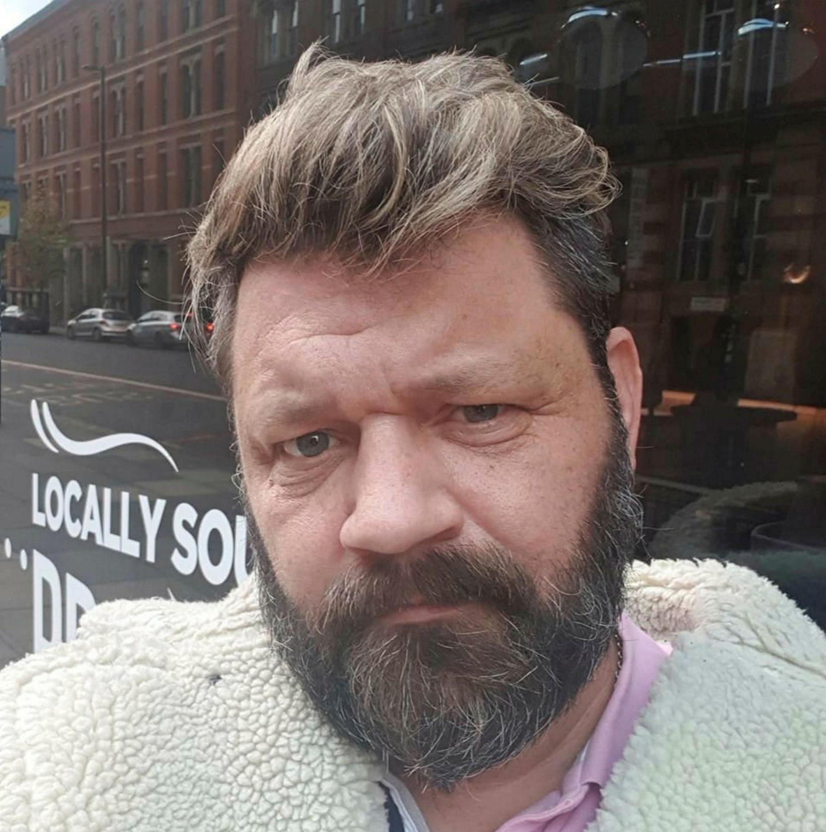 Stefán Óli Sæbjörnsson er einn af þeim sem standa að …