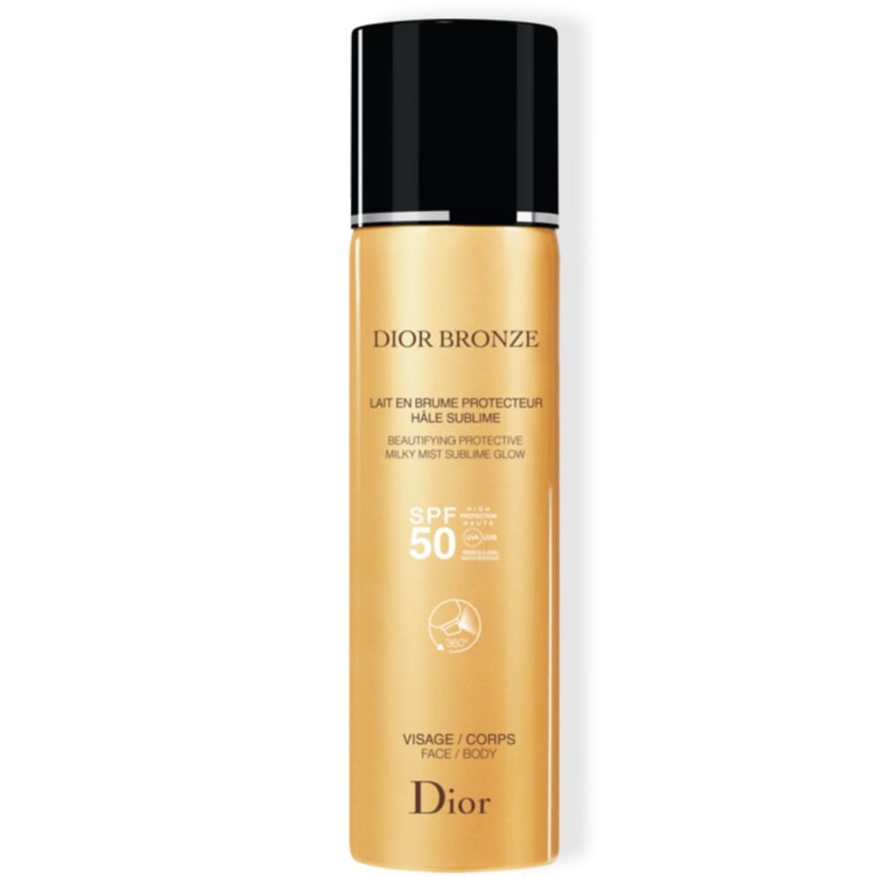 Dior Bronze Milky Mist Sublime Glow SPF 50, 7.199 kr.