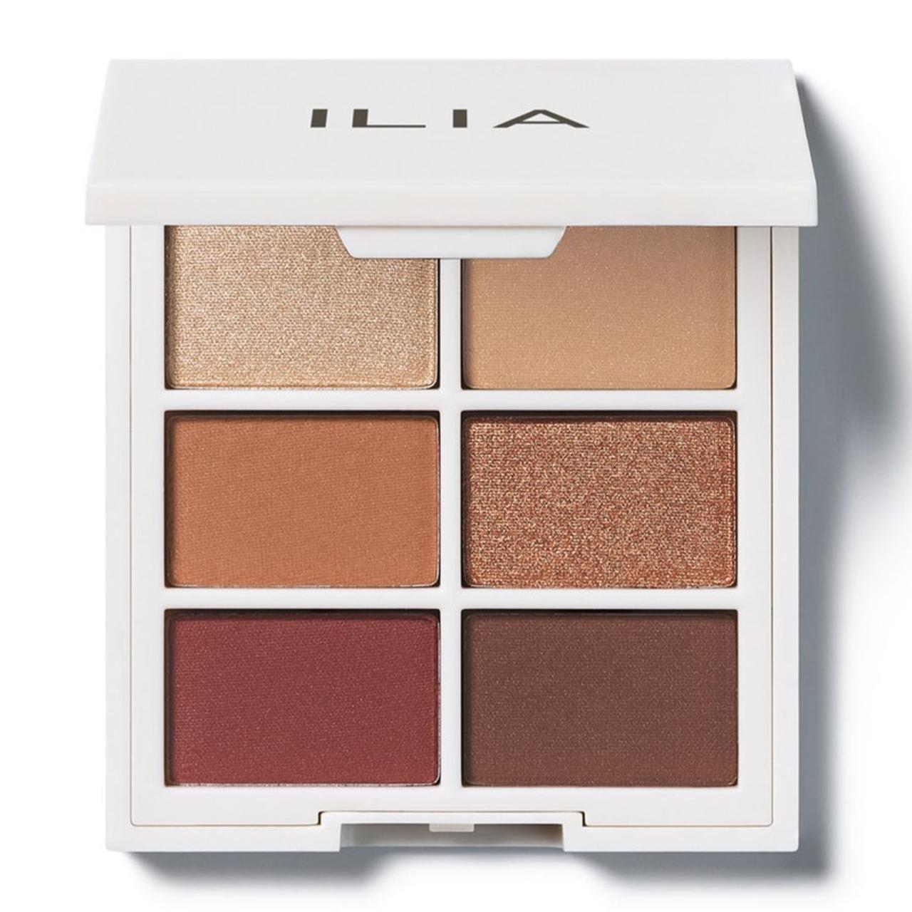 ILIA The Necessary Eyeshadow Palette (Warm Nude), 7.990 kr. (Verslunin …
