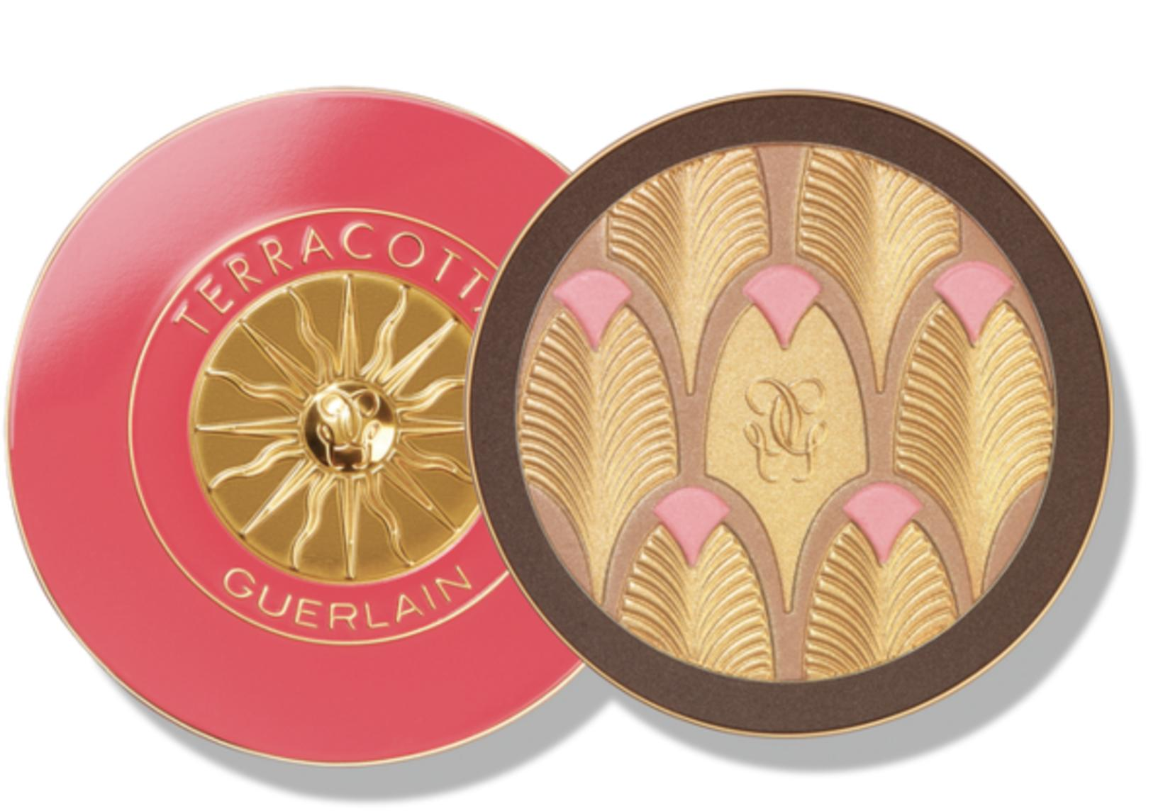 Guerlain Terracotta Pacific Avenue Bronzing & Blush Powder, 7.199 kr.