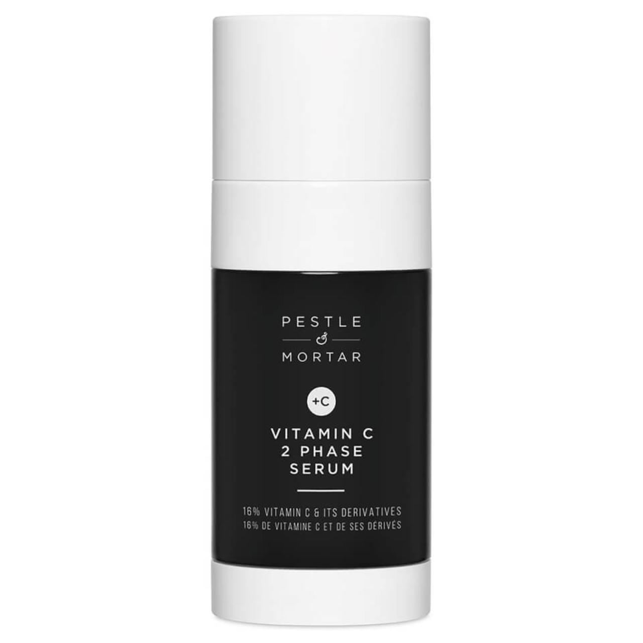 Pestle & Mortar Vitamin C 2 Phase Serum, 15.990 kr. …