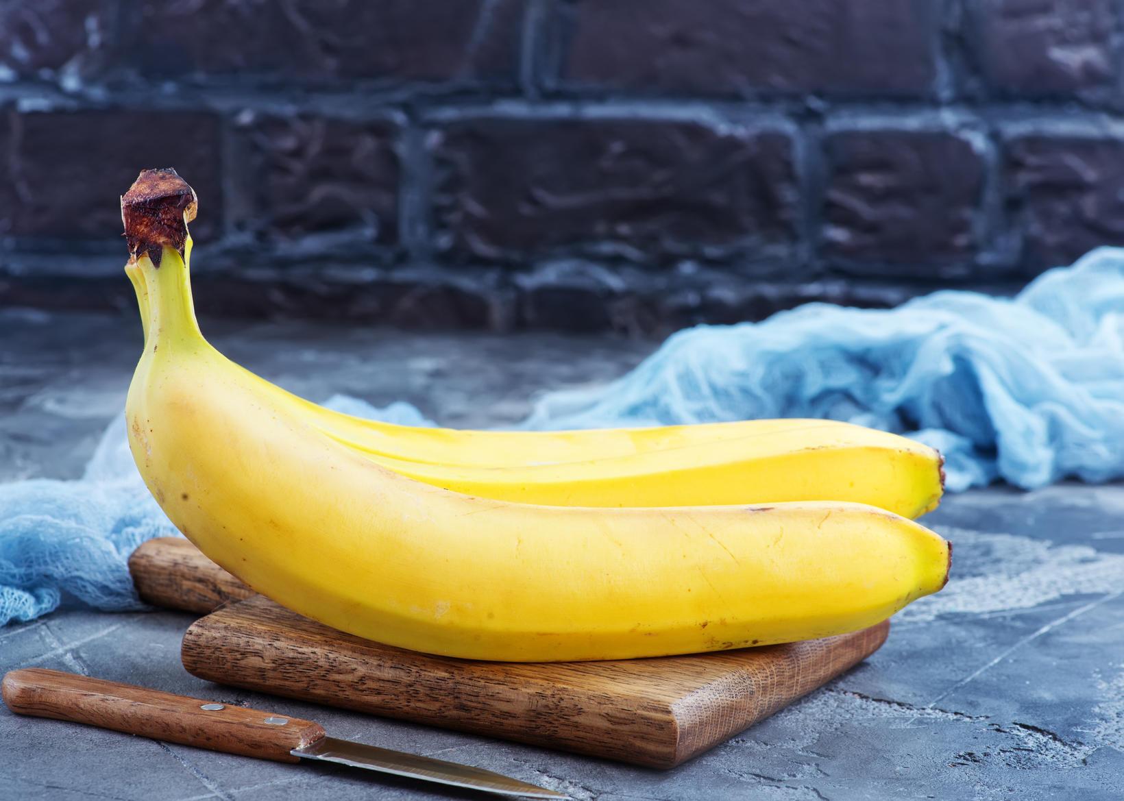 Gulur og boginn - og fullur af næringarefnum fyrir plönturnar …