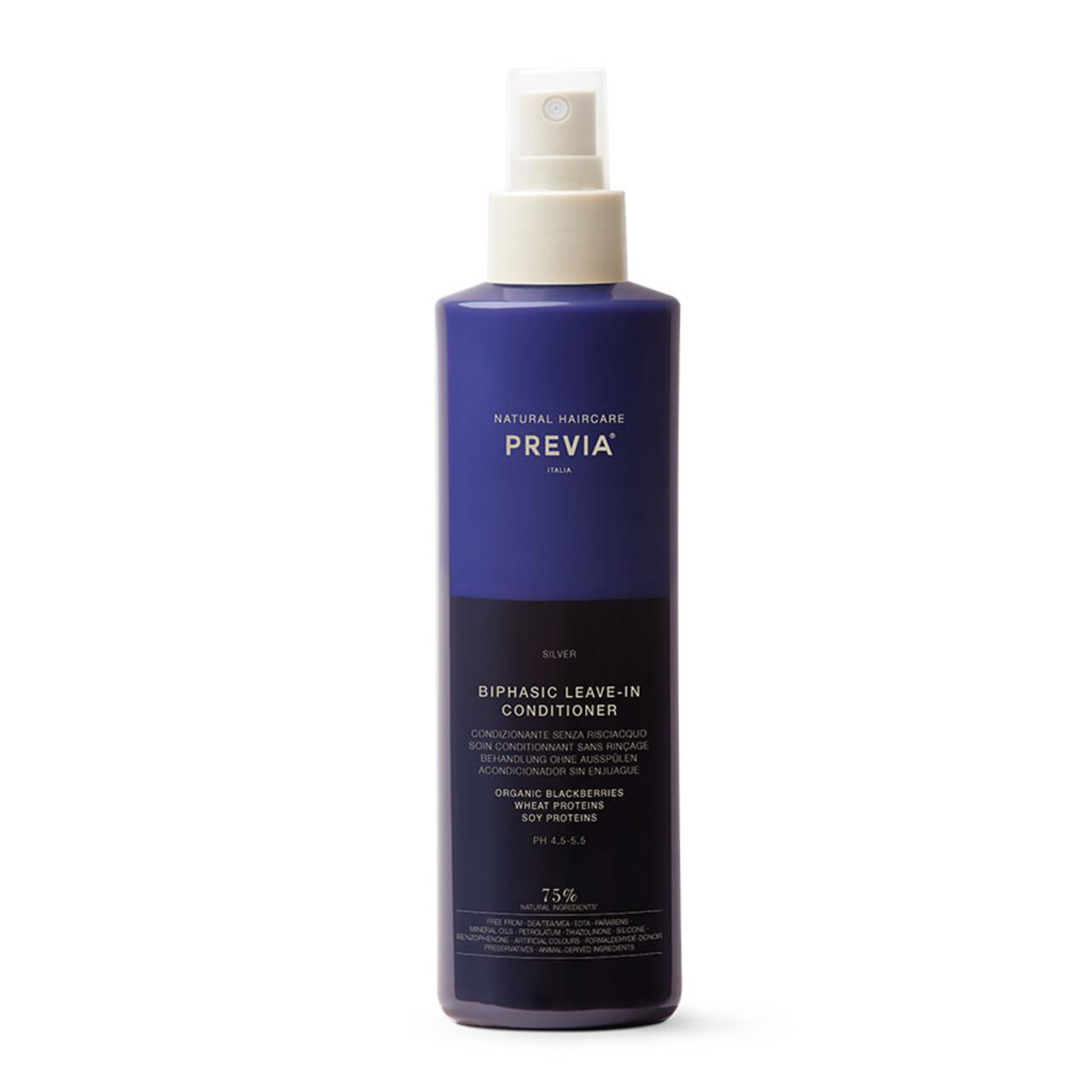 Previa Silver Biphasic Leave-In Conditioner, 4.590 kr. Fæst í versluninni …