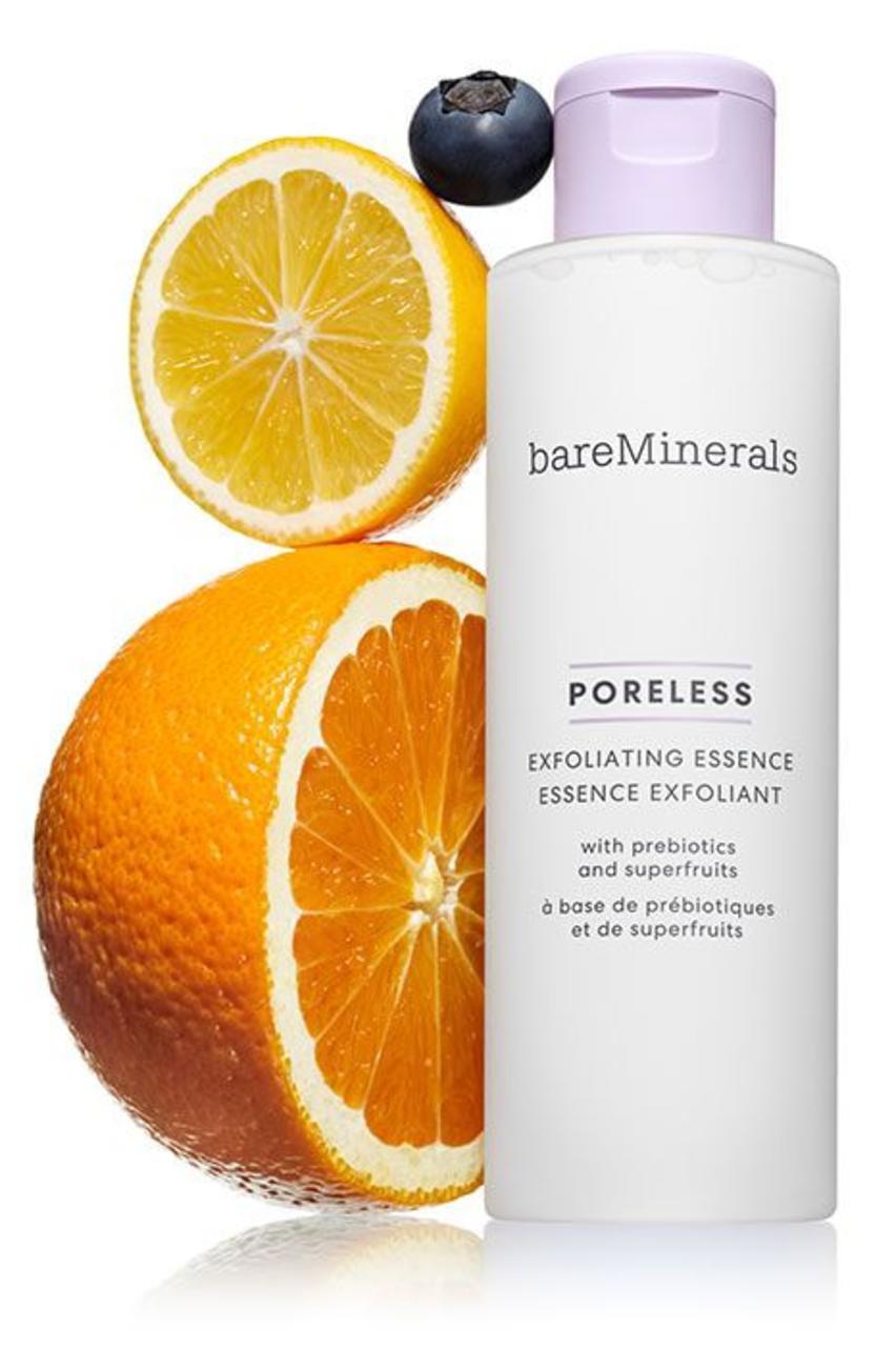 Bare Minerals PORELESS Exfoliating Essence.