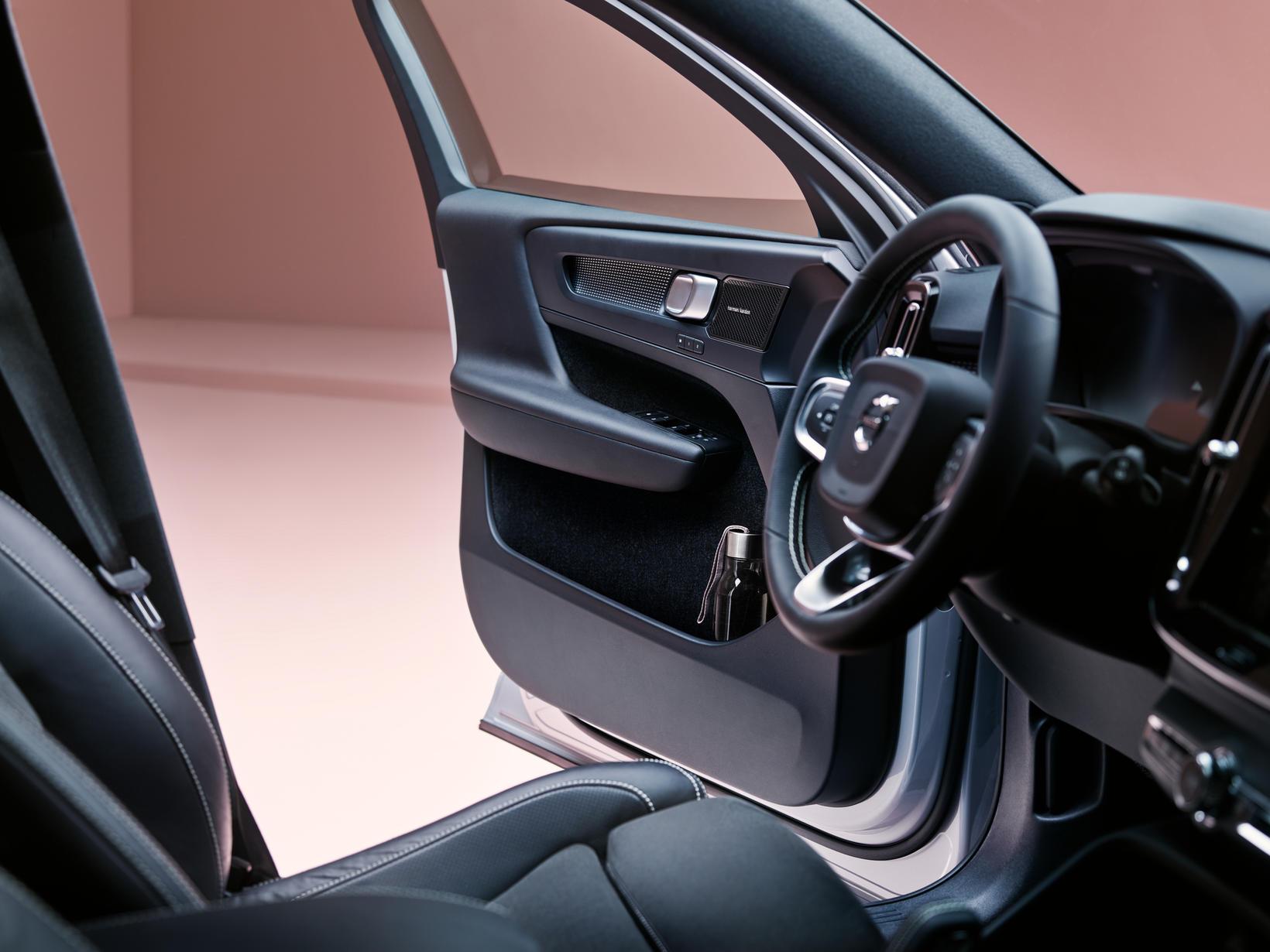 Volvo XC40 P8 AWD Recharge