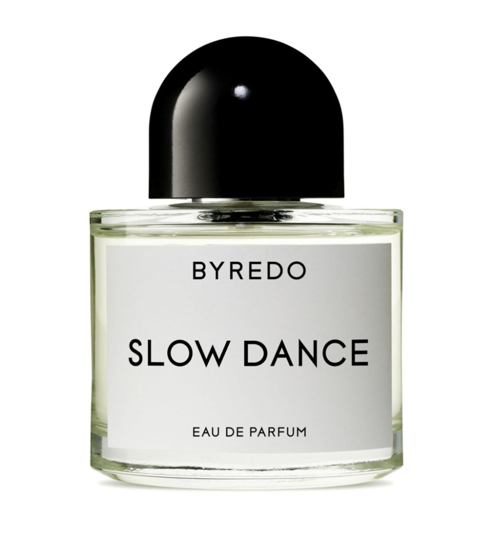 Slow Dance frá Byredo fæst í Madison Ilmhúsi.