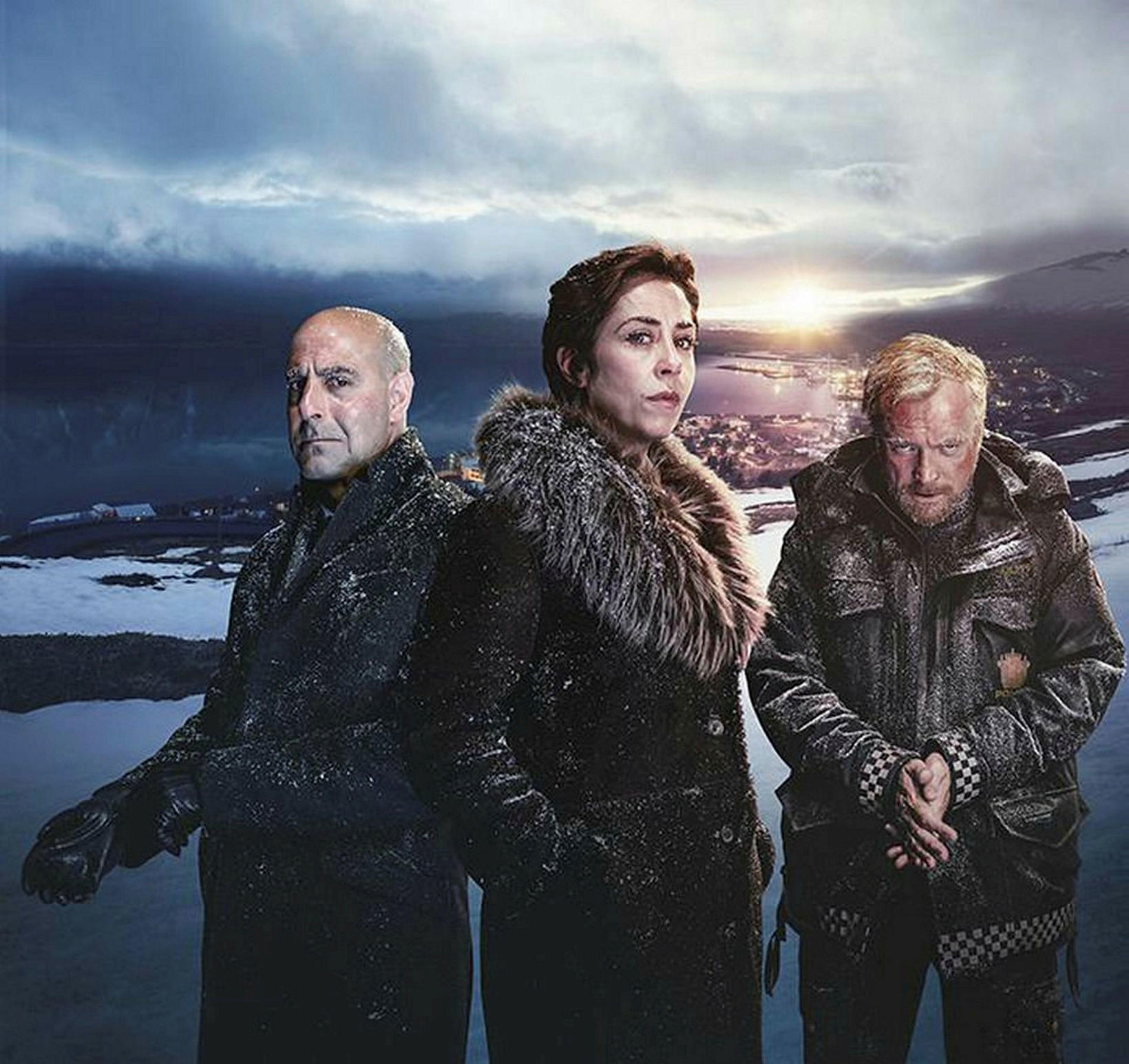 A scene from Fortitude.