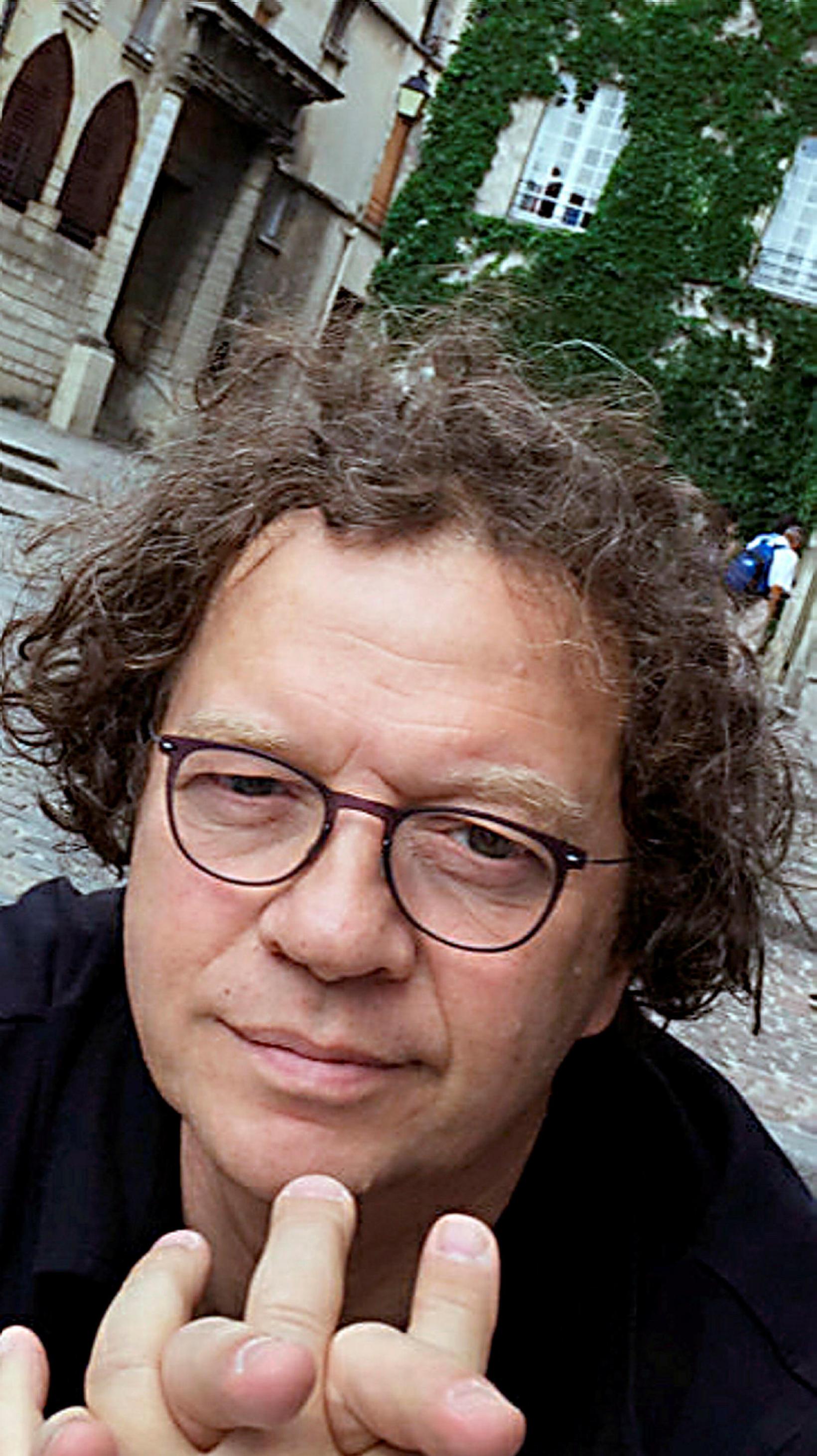 Fréderic Boyer.