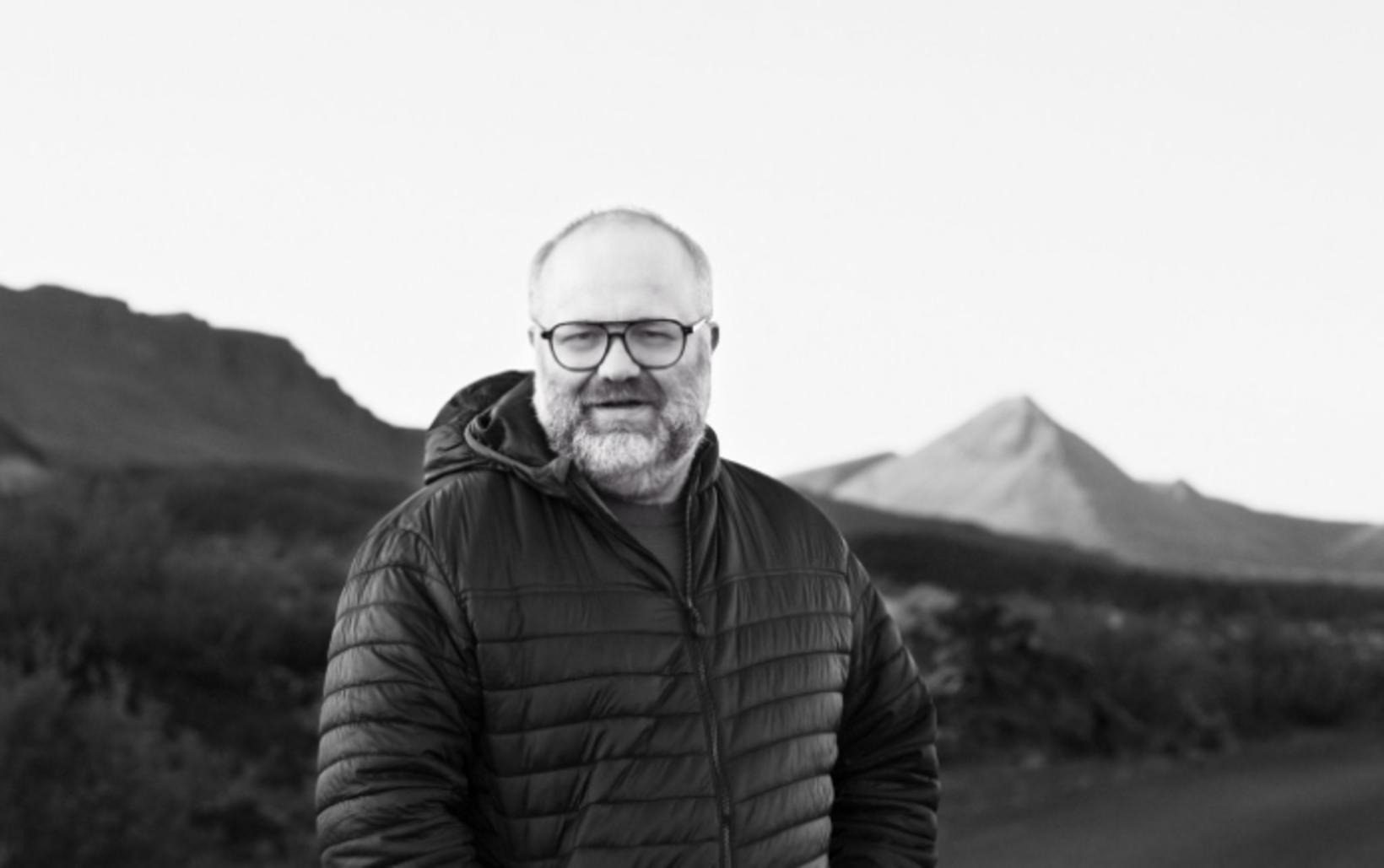 Guðjón Ragnar Jónasson, forstöðumaður háskólagáttar og símenntunar við Haskólann á …