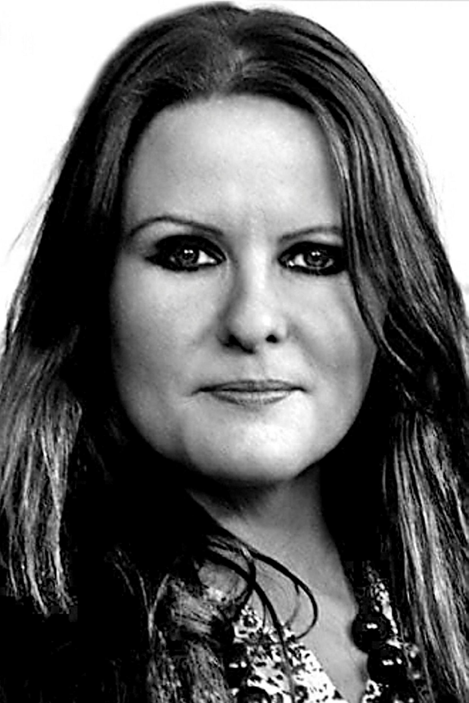 Alma Dröfn Geirdal Ægisdóttir barðist hetjulega við krabbamein.