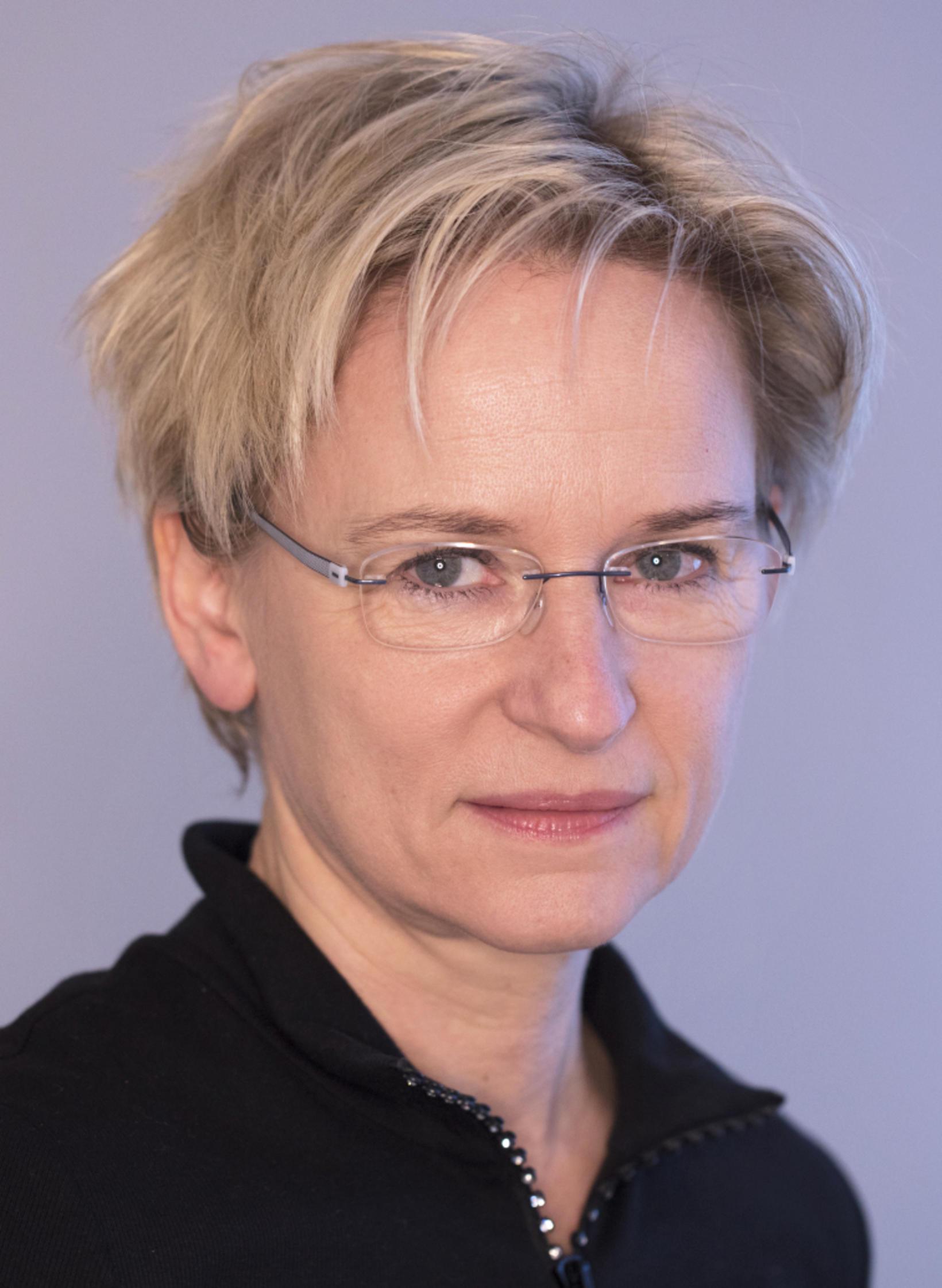 Bergþóra Þorkelsdóttir, forstjóri Vegagerðarinnar.