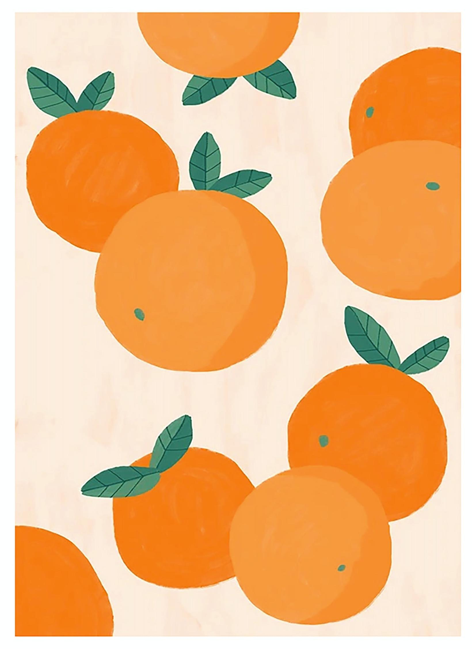 """Lemon And Jug"", 50 x 70 cm – Desenio."