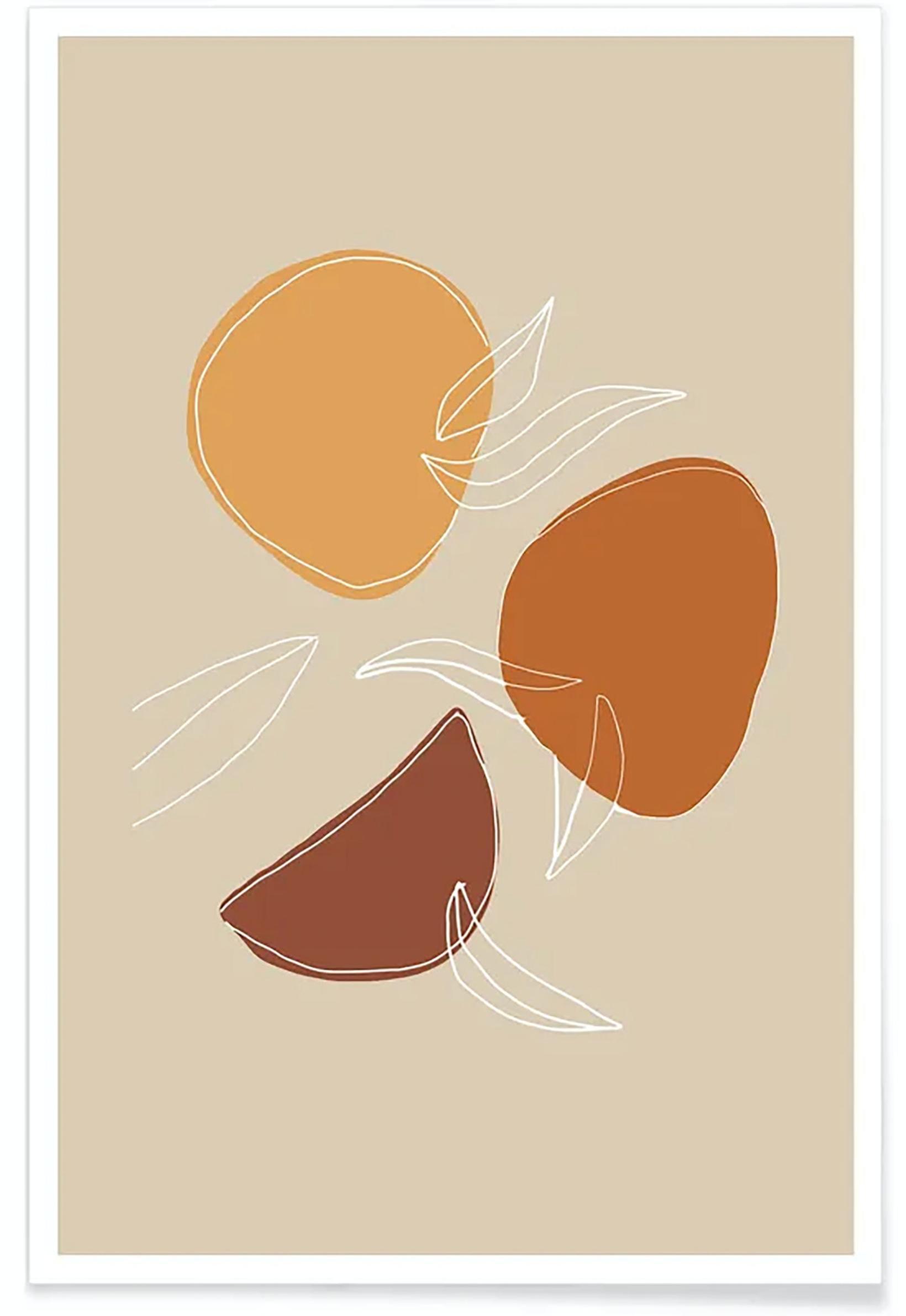 """""""Fruit"""", 40 x 60 cm – Juniqe."""