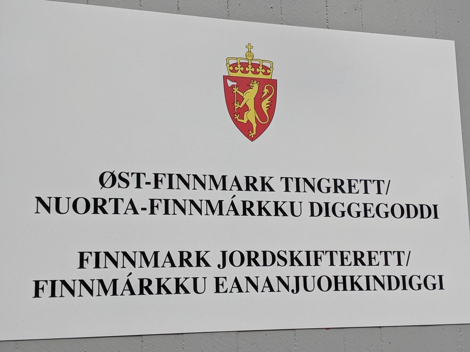 Gunnar Jóhann kveðst hafa verið með böggum hildar í apríl …