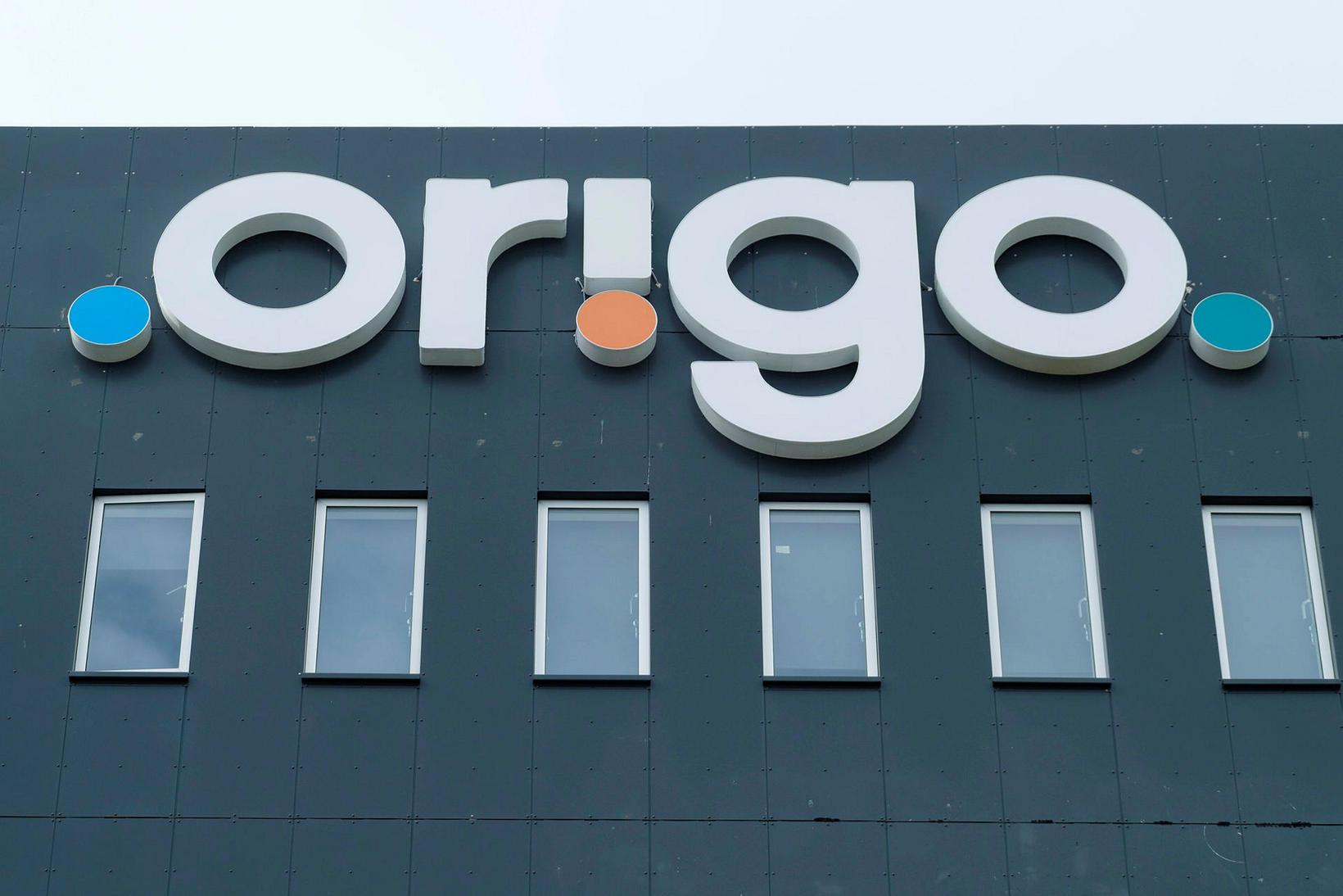 Origo sérhæfir sig í þjónustu á sviði upplýsingatækni.