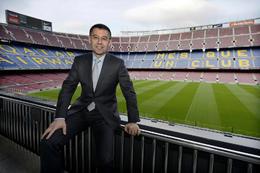 Öll stjórn Barcelona segir af sér