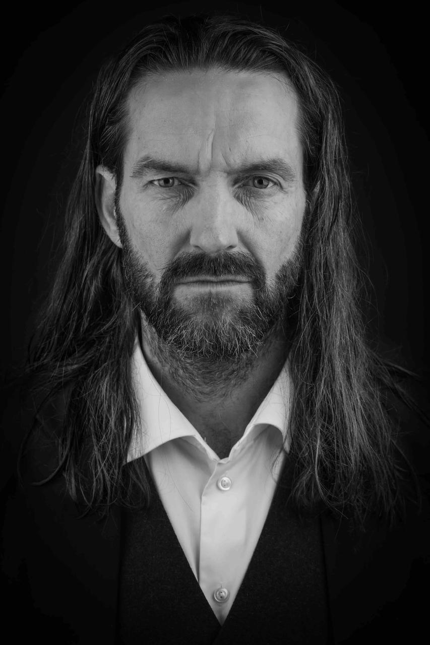 Guðmundur Ingi Þorvaldsson.