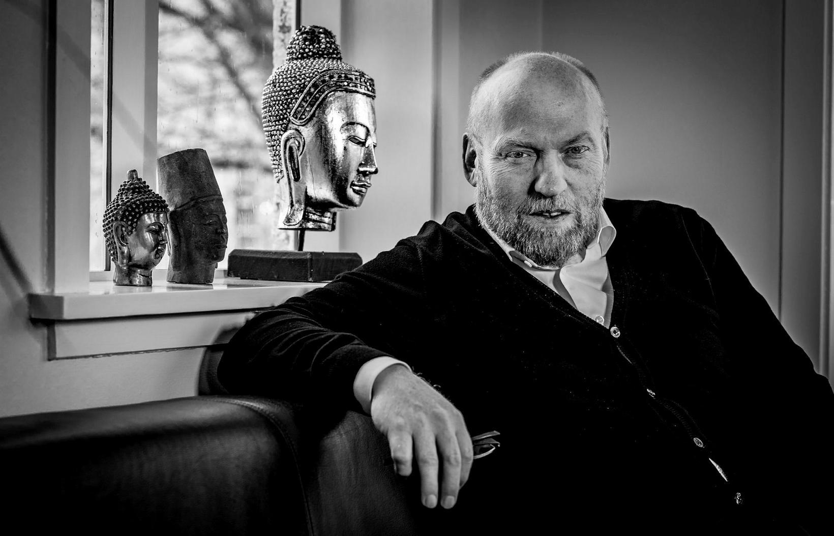 Dr. Tryggvi Þór Herbertsson hefur umsjón með verkefninu fyrir hönd …